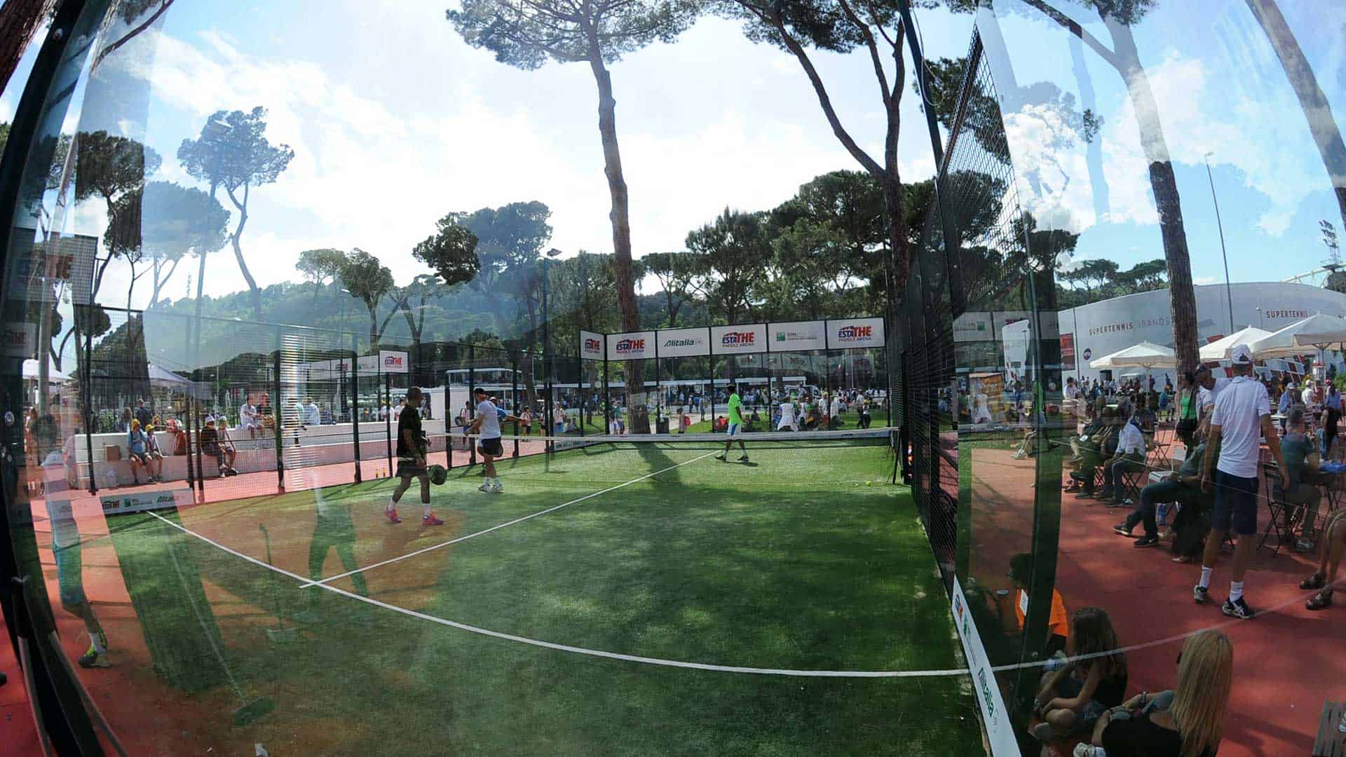 ITALIAN OPEN (TENNIS)